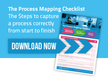 process mapping techniques 6 methods to create process maps