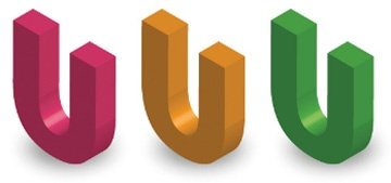 3 U's