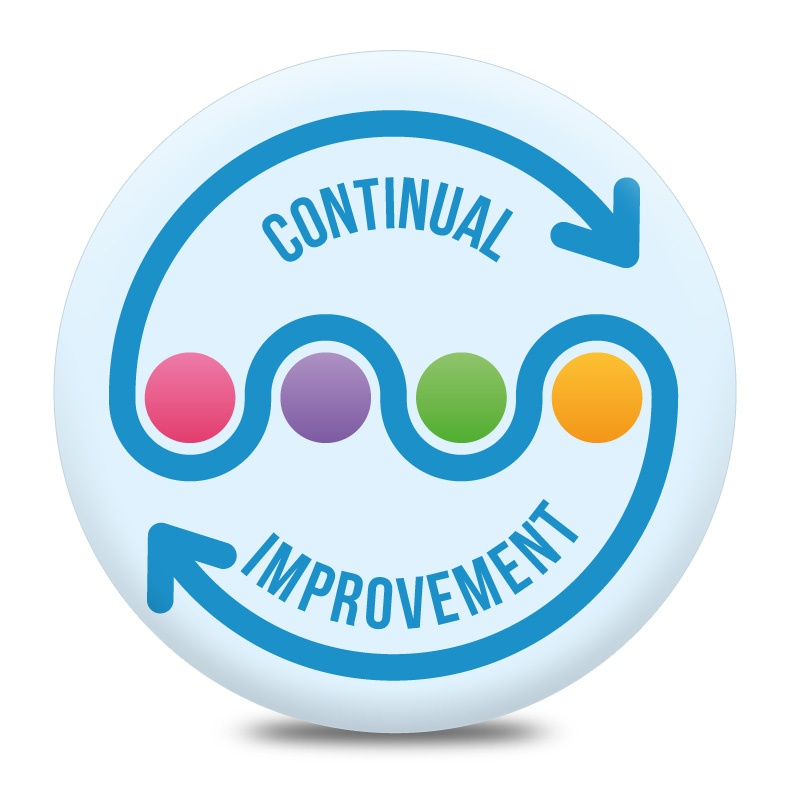 Continual Improvement