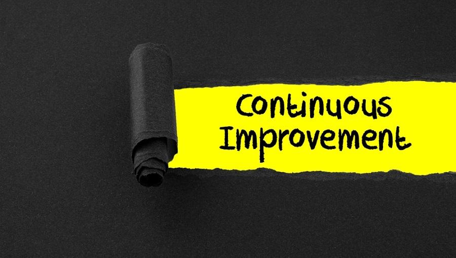 RA161_continuous_improvement