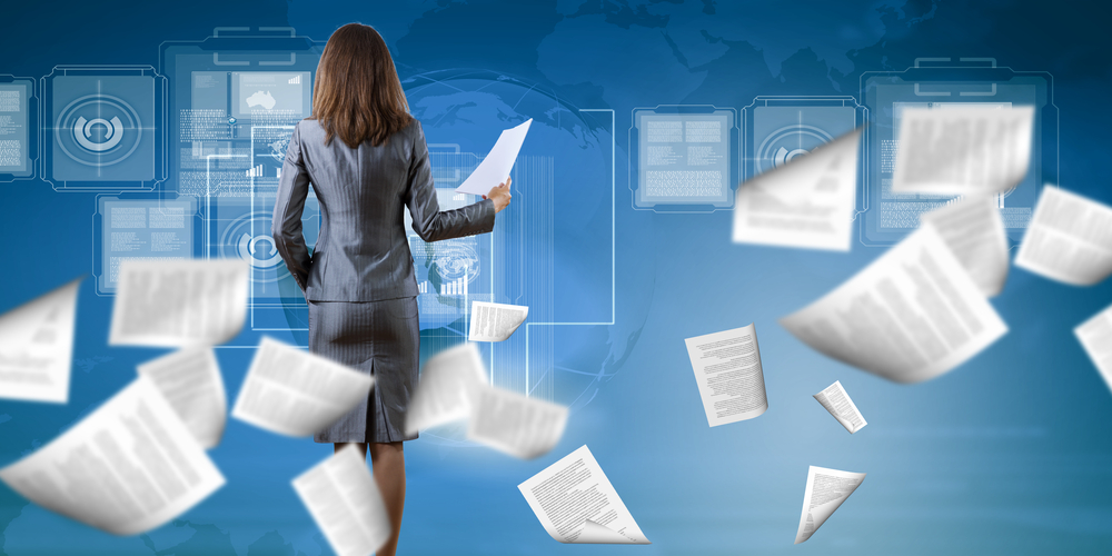 Version Control in Document Management