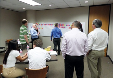 Capturing a Business Process: 3 Tips for Process Discovery Workshops