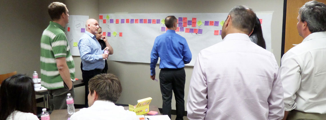 The Top 10 Benefits of Process Mapping