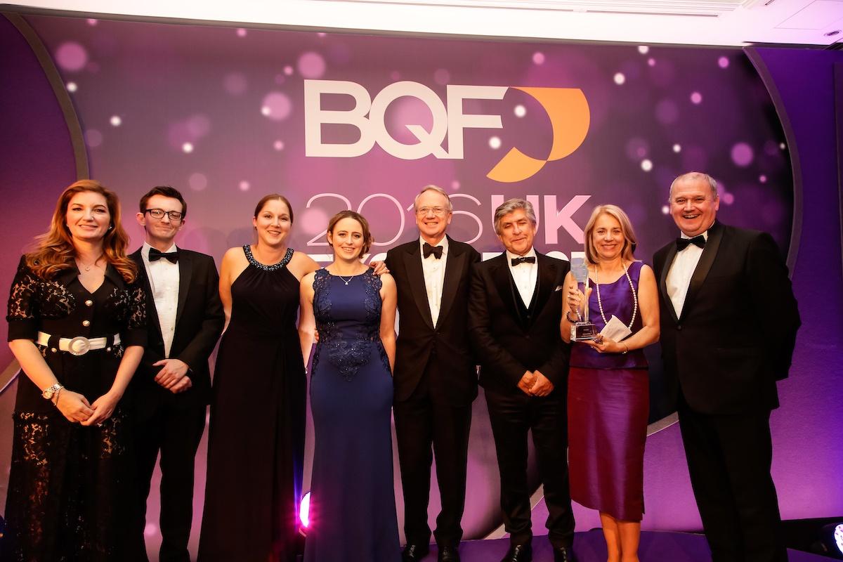 How One Organisation Built an Award Winning Business Success Formula