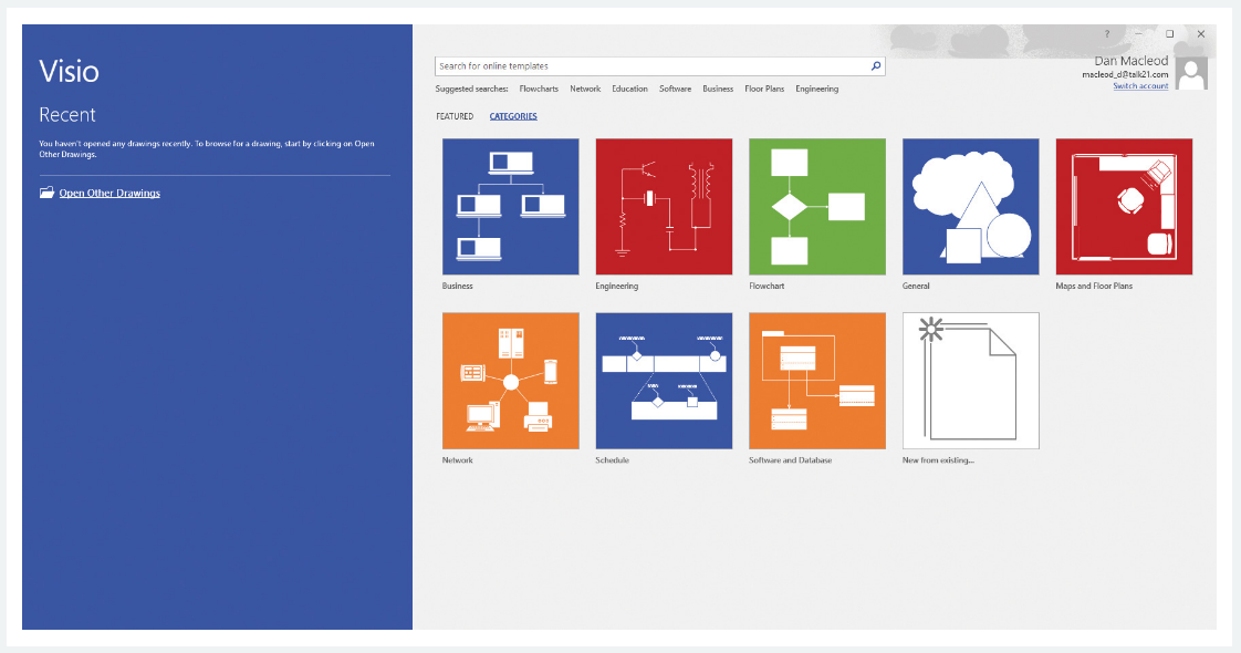 Triaster's Recent BPM Update is Completely Visio Compatible