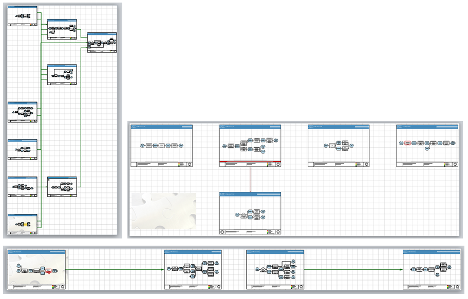 Visio Process Mapping: Getting a Visio Compatible Process Management System