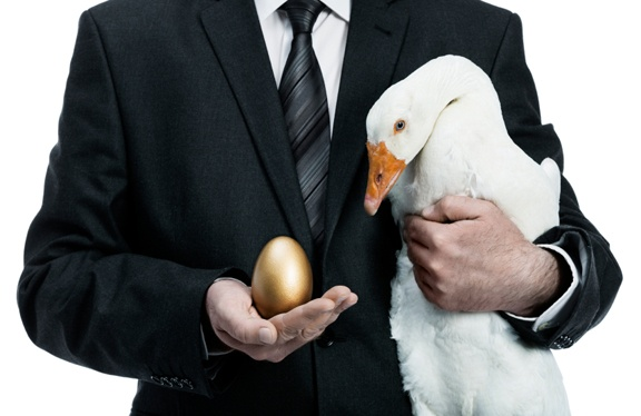 Why Quality Improvement is the Goose That Laid the Golden Egg