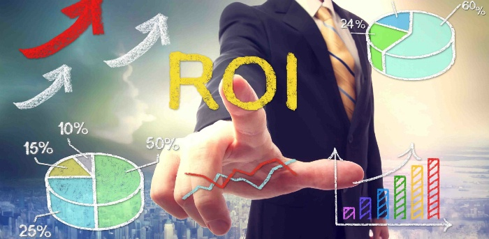How to Calculate Return on Investment with Business Process Management