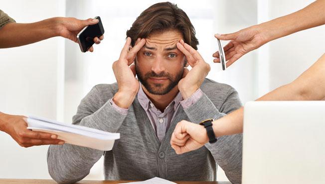Business Process Improvement: Stop Struggling, Start Doing