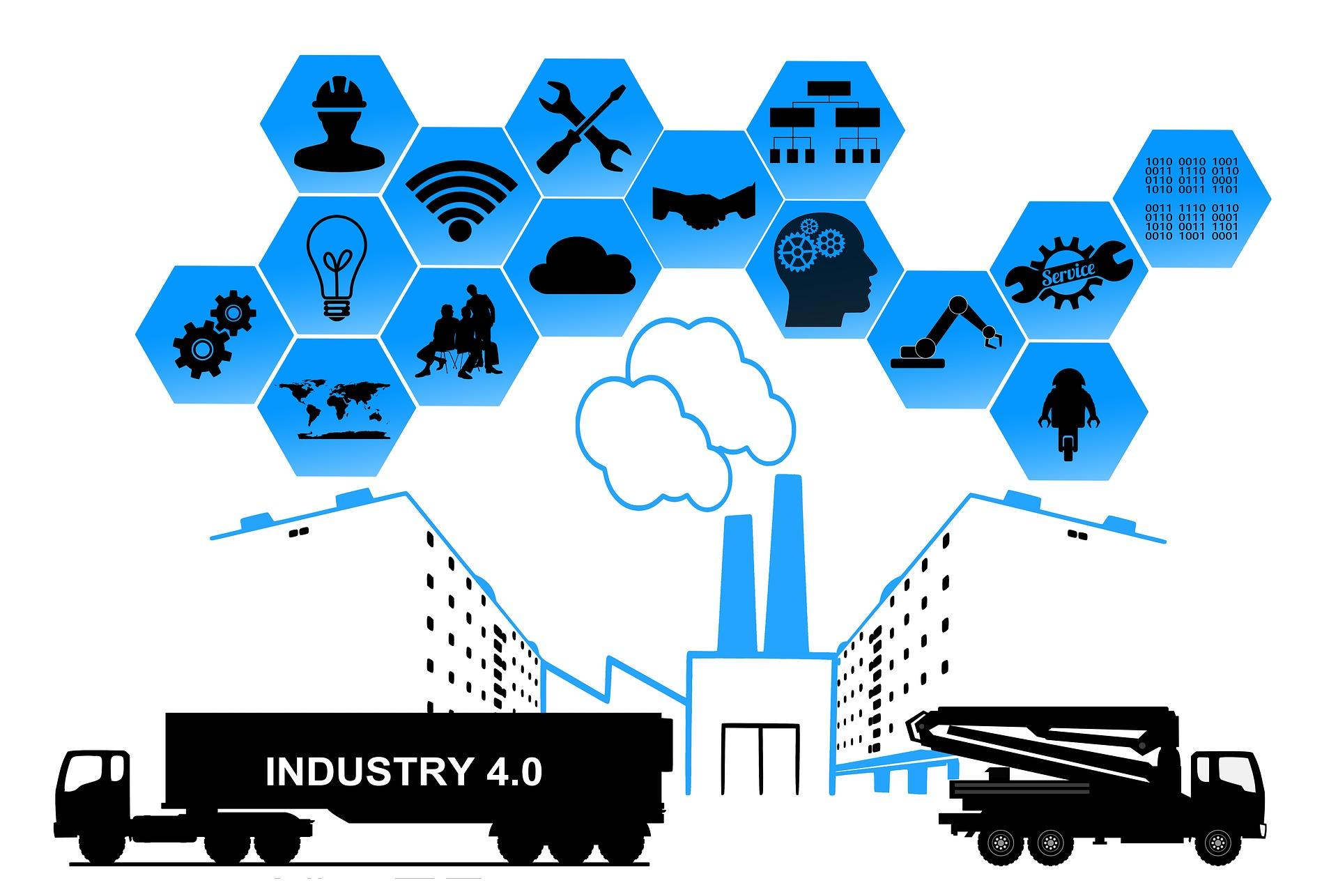 The Construction Industry's Efficiency Curse Needs Digital Transformation