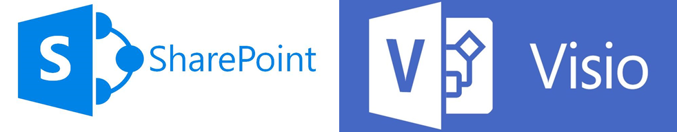 Microsoft Visio and SharePoint vs a purpose-built Business Process Management System